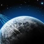 cosmic-rays