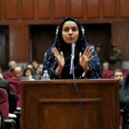 iranian-woman-protests-against-executions-in-iran