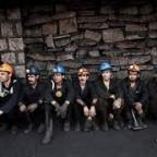 کارگران معدت