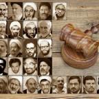 آدمکشان و مسئولان اعدام در رژیم