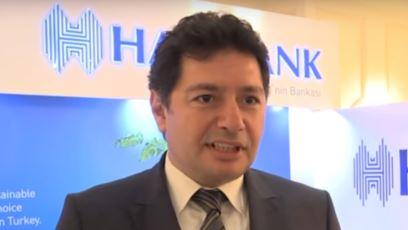 بانک ترکیه