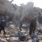 بیمارستان سوریه