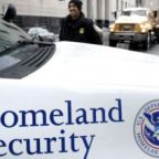 امنیت آمریکا